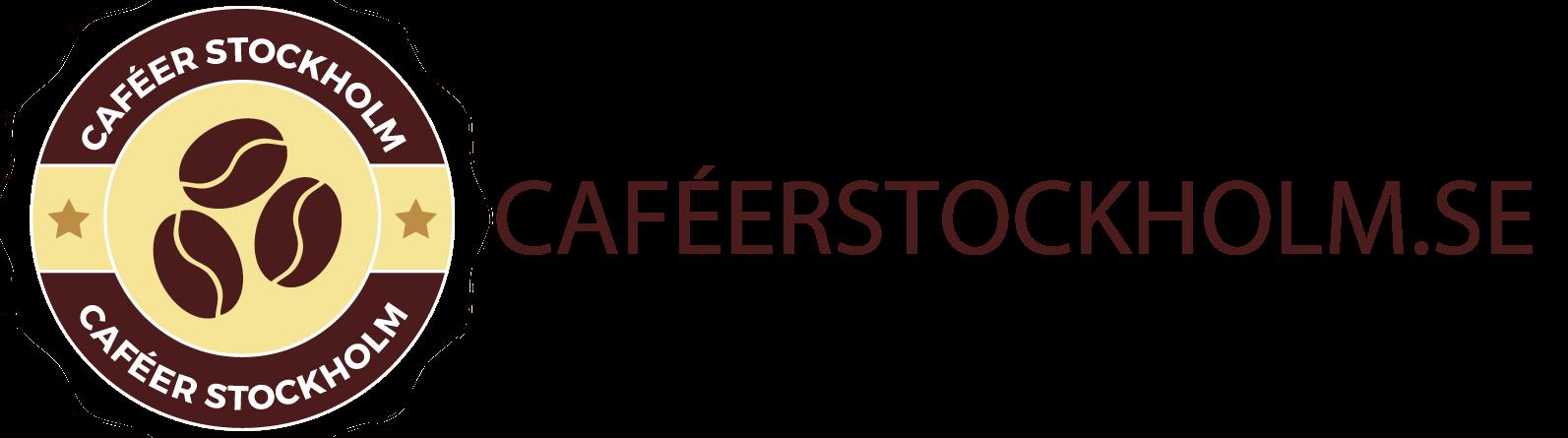 CaféerStockholm.se